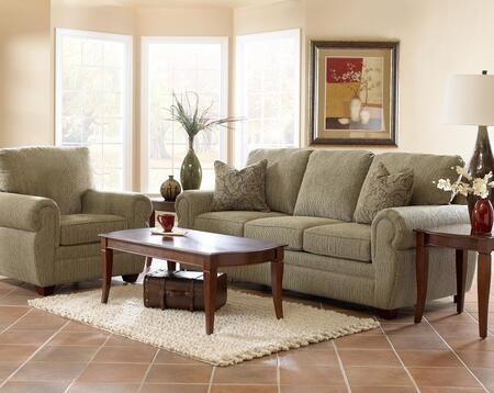 Klaussner E3000KL2PCQARMKIT1 Westbrook Living Room Sets