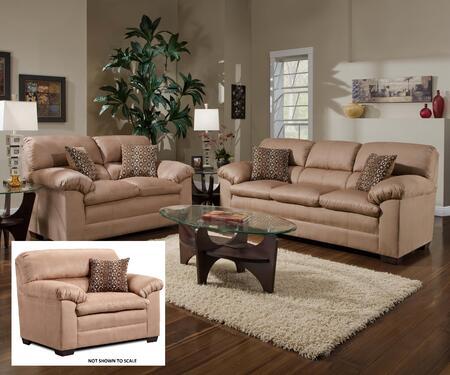 Simmons Upholstery 36850302015VELOCITYLATTE Velocity Living