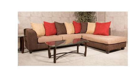 Chelsea Home Furniture 213130SECCCRAP Lifestyle
