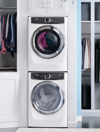 Electrolux 691286 LuxCare Washer and Dryer Combos