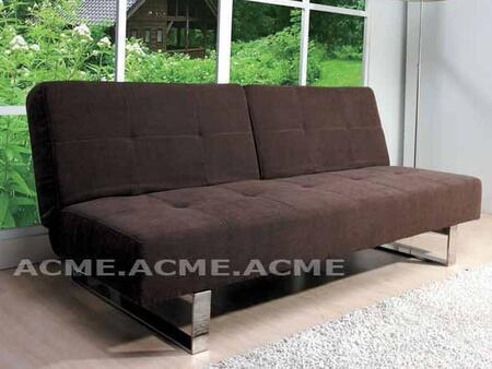 Acme Furniture 57002 Shanie Series Sofabed Microfiber Sofa