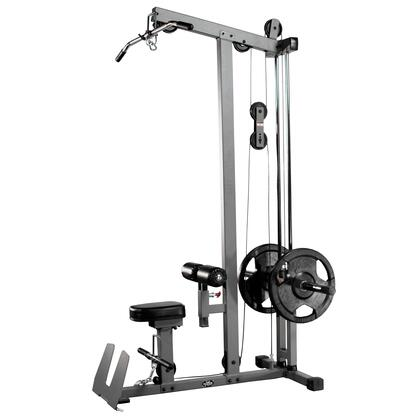 "XMark Fitness XM7618 48"" All-in-One Home Gym"
