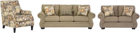 Benchcraft 47700SLAC Tailya Living Room Sets