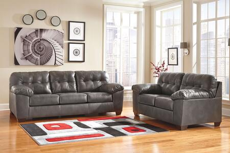 Signature Design by Ashley 20102SL Alliston Living Room Sets