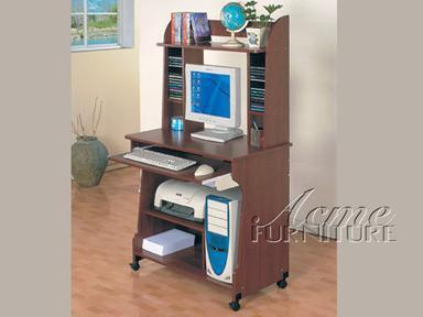 Acme Furniture 08014 Transitional Office Desk