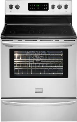 Frigidaire FGEF3032MF Freestanding Electric Range | Appliances Connection