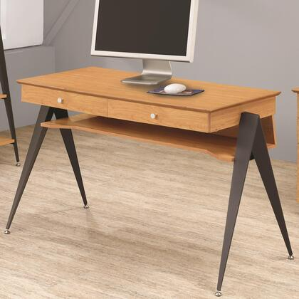 Coaster 801051 Contemporary Standard Office Desk