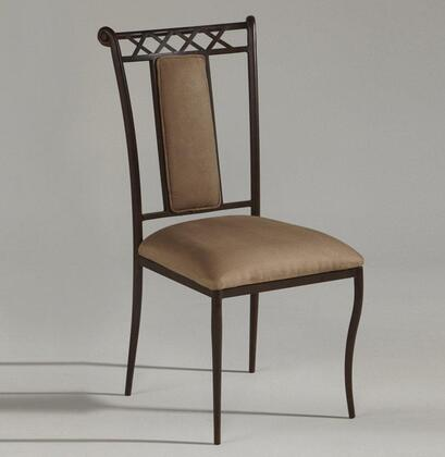 Chintaly 0724SC  Dining Room Chair