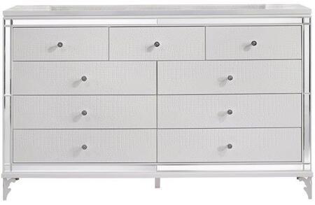 Global Furniture USA CATALINAD Trinity Series  Dresser