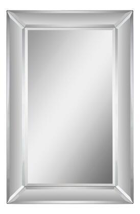 Ren-Wil MT1133  Rectangular Both Wall Mirror