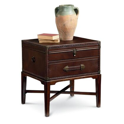Broyhill 11938007 Transitional Rectangular End Table