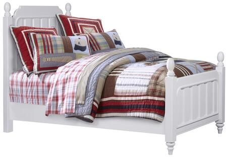 Samuel Lawrence 84666303110 SummerTime Series  Twin Size Poster Bed