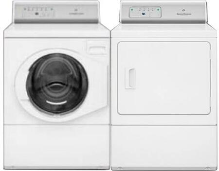 Speed Queen 731780 Washer and Dryer Combos