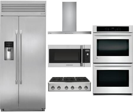 GE Monogram 890077 Kitchen Appliance Packages | Appliances Connection