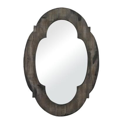 Sterling 268654 Berkely Hill Series Rectangle Portrait Wall Mirror