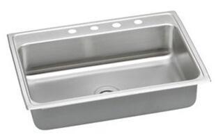 Elkay LRQ31221  Sink