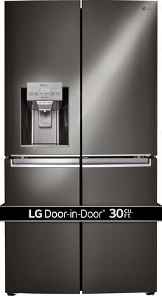 LG Black Stainless Steel Main Image LG Black Stainless Steel 1 ...