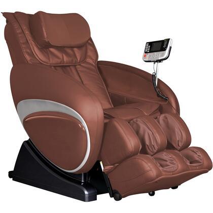 Cozzia 16027350089 Full Body Shiatsu/Swedish Massage Chair