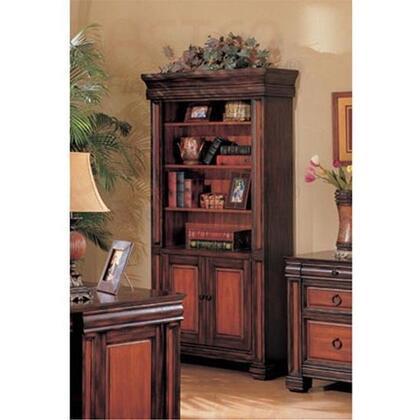 Coaster 800693Chomedey Series Wood  Bookcase