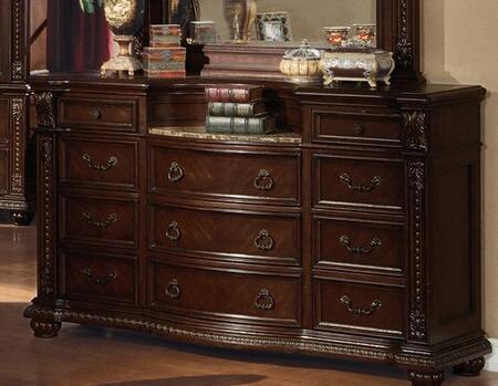 Acme Furniture 10315A Anondale Series  Dresser