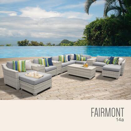 FAIRMONT 14a GREY