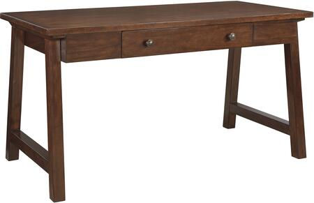 Signature Design by Ashley H58444 Casual Standard Office Desk