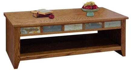 Legends Furniture OC4200GDO Contemporary Table