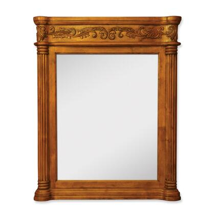 Lyn Design MIR012  Rectangular Potrait Bathroom Mirror