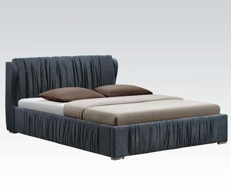 Acme Furniture 24740Q Hazlett Series  Queen Size Bed