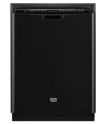 Maytag MDB7749SAB JetClean Plus Series Built-In Full Console Dishwasher |Appliances Connection