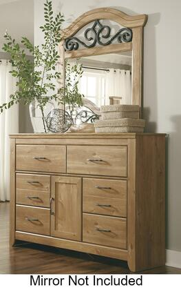 Signature Design By Ashley B25231 Wood Dresser