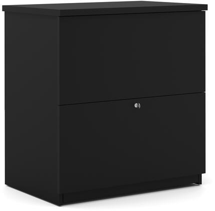 Bestar Furniture 65635 BESTAR standard Lateral file