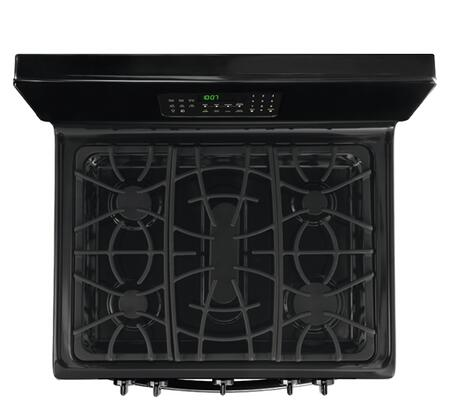 Frigidaire Gallery Series Fggf3054mb 30 Inch Freestanding