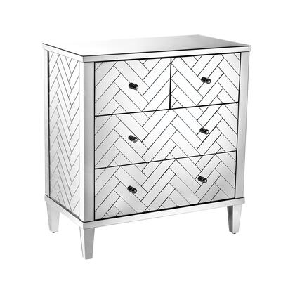 Sterling 1114211 Chatelet Series Metal Chest