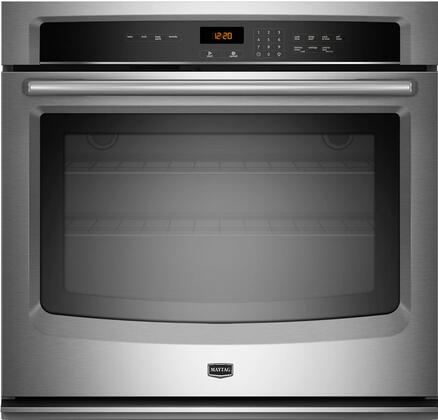 """Maytag MEW7530AS 30"""" Single Wall Oven"""