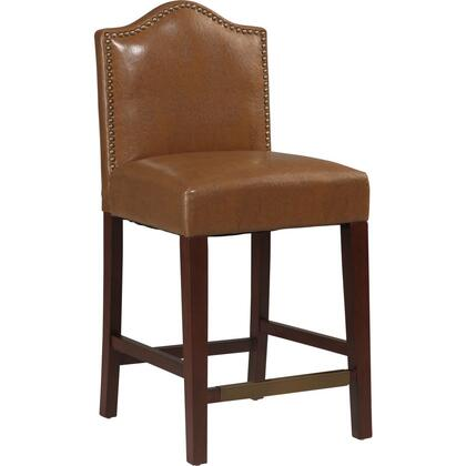 Linon 022604RUS01U  Bar Stool