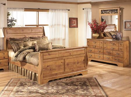 Signature Design by Ashley Bittersweet Queen Size Bedroom Set B2193136646586