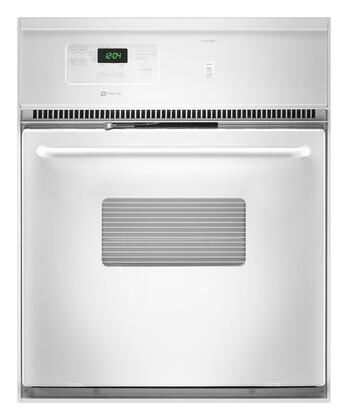 """Maytag CWE4800ACE 24"""" Single Wall Oven"""