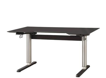 Coaster 801315 Computer  Metal Desk