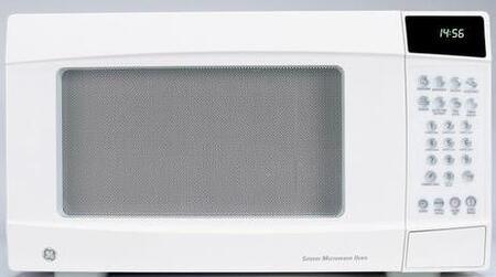 GE JES1456WJ Countertop Microwave, in White