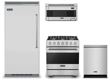 Viking 749683 5 Kitchen Appliance Packages