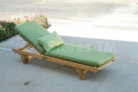 "Acme Furniture 16083 77"" Lounge Chair"