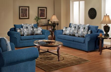 Chelsea Home Furniture 3550SLCH Marsha Living Room Sets