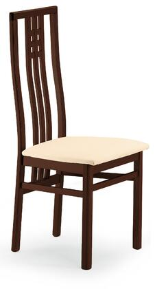ESF Scala Collection I14426I13947 Set of 2 Chairs
