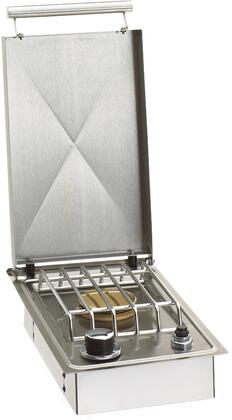 American Outdoor Grill 3283P Drop In Side Burner