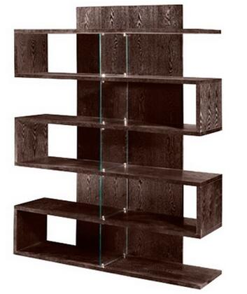 Armen Living LCBD5BOOK  Bookcase