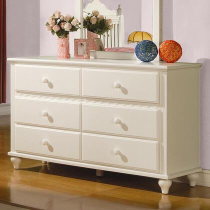 Coaster 400363 Pepper Series Wood Dresser