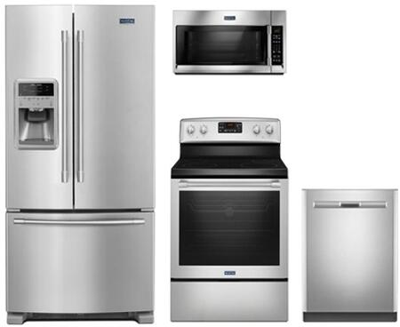 Maytag 771280 Kitchen Appliance Packages
