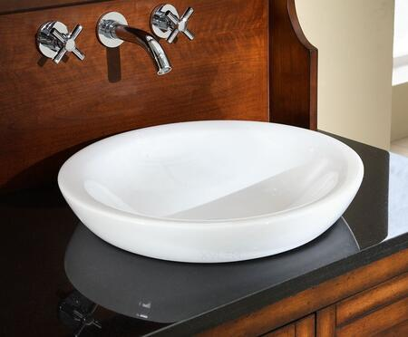 Xylem CSR169RD Bath Sink