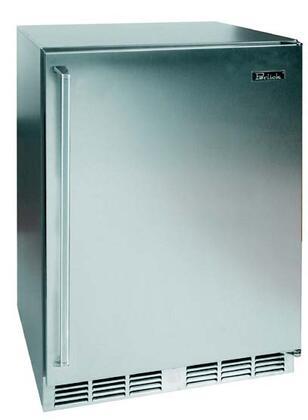 Perlick HP24FO1LDNU Signature Series  Freezer with 5.3 cu. ft. Capacity
